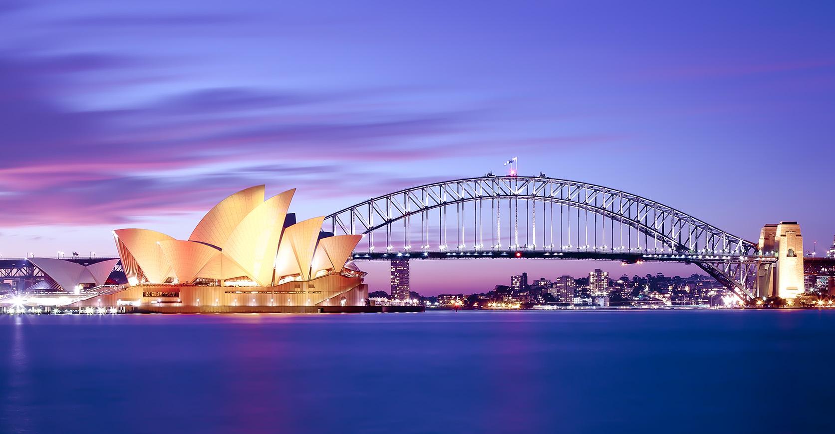 Sydney Opera House Galvanized Rebar