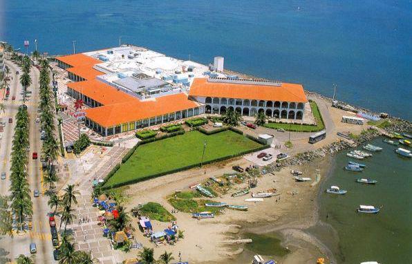 Veracruz Aquarium, Mexico
