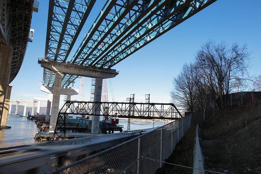 New Ny Bridge Galvanized Rebar
